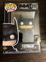 Funko Pop! Heroes: Batman 80th - Batman (1989) Vinyl Figure