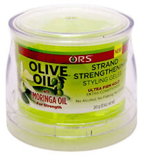 ORS Olive Oil With Moringa Oil Strand Strengthening Styling Gelee 241g / 8.5 Oz