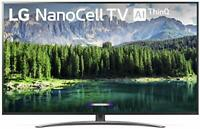 "LG Electronics 75SM8670PUA Nano 8 Series 75"" 4K UHD Smart LED NanoCell TV(2019)"
