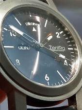 wunderschöne ZentRa Titanuhr mit tollem Design, Armbanduhr, Daydate, 90€ NP