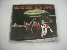 CD musicali live new wave