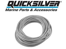 "Mercury/Mariner Quicksilver Outboard Petrol Fuel Line 8mm ID 5/16"" Sold by M"