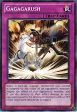 REDU-EN067 YuGiOh! Trap Card GAGAGARUSH Return of the Duelist 1st Edition MintNM