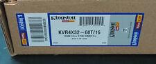 Kingston KVR4X32-60T/16 (16 MB, FPM RAM, SIMM 72-pin) RAM Module