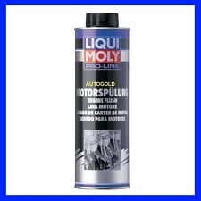 LIQUI MOLY Pro-Line Additivo Pulitore Motore e Circuito olio Motor Spulung 2427