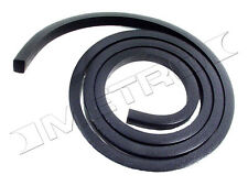 """Chevrolet Cadillac Oldsmobile Packard Pontiac Cowl Vent Seal 47"""" Long 1932-1935"""
