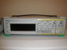Anritsu MP1656A Portable STM-16 Analyzer AC220-240V