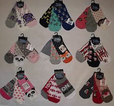Primark Trainer Liners Socks & Tights (2-16 Years) for Girls