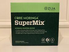New Zija Moringa Supermix Core Nutrition (32 sachets) Exp: 01/2021