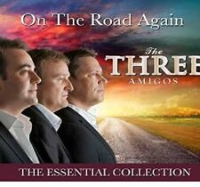 The Three Amigos - On The Road Again The Essential Collection [CD]
