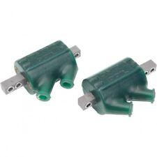 Coil Dual Output 3 Ohm Green - Dynatek Dc1-1
