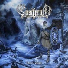 "Ensiferum ""da lontano"" CD Viking Metal Nuovo +"