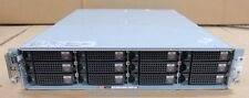 Fujitsu Eternus DX Expansion Unit 12-Bay 24TB CA07145-B001 SAS Array ETLDE2AG