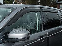 DISCOVERY SPORT NUOVA finestra deflettori del vento, set completo di 4-da6079