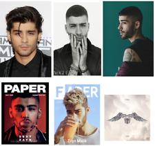 "Young Handsome UK Singer Movie Star 42/""x24/"" Poster 002 Zayn Malik"