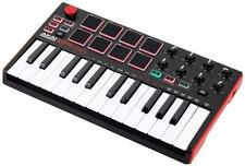 Akai MPK Mini Mk2 Usb-midi Controller Keyboard