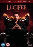 Nuovo Lucifer Stagione 3 DVD