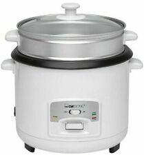 Reishunger Reiskocher 500w 1,2l Dampfgarer - Weiß