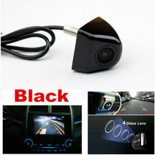 170° HD Universal Car Rear View Reverse Back up Camera Waterproof Night Vision