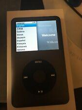 Apple iPod classic 7th Generation Black (160 GB) Bonus