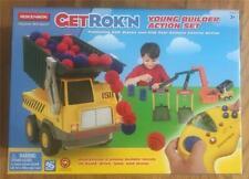 Rokenbok Get Rok'n Young Builder Action Set New