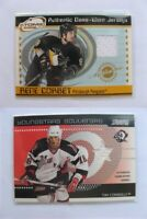 2002-03 Stadium Club YSS-17 Tim Connolly  white youngstars souvenirs sabres