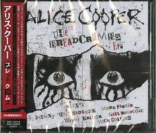 ALICE COOPER-BREADCRUMBS-JAPAN CD D73