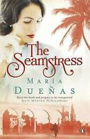 """VERY GOOD"" The Seamstress, Maria Duenas, Book"