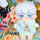 Original No Attributes Kpop Idol Star Naughty Cute 20cm Plush Doll Body Toy Sa