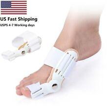 2Pcs Toe Protector Feet Care Pedicure Tool Bunion Hallux Valgus Corrector