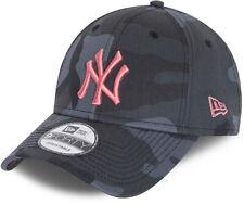 Ny Yankees Bambini New Era 940 Midnight Mimetico Cappello Baseball (Età 6 - 12)