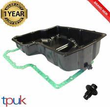 FORD TRANSIT MK6 MK7 OIL SUMP PAN 2000 ON 2.4 RWD DURATORQ LTI TX2 TAXI CONVOY