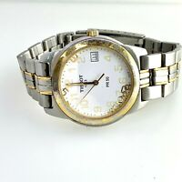 Mathey-Tissot  White Dial Watch PR 50 -JA