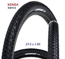 KENDA Bike Tyre K841A KOMFORT, size 27.5 x 1.95, 650 x 48B, ETRTO 48-584