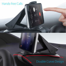 Universal in Car Phone Mobile SAT NAV PDA GPS Holder With Locking Suction Mount