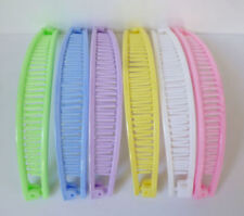 Unbranded Plastic Hair Hair Clips for Girls