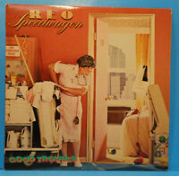 REO SPEEDWAGON GOOD TROUBLE VINYL LP '82 ORIGINAL GREAT CONDITION! VG++/VG++!!A