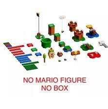 Lego 71360 Super Mario Adventures with Mario Starter Course - NO MARIO INCLUDED