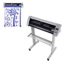 Ridgeyard Vinyle Cutter Plotter de Découpe 72cm Signer 28'' Impression Graphique
