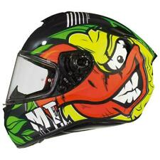 MT Targo Truck Full Face Lightweight Motorcycle Scooter Crash Helmet XL