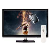 QNIX QHD2710R DP MULTI 2560x1440 27inch LED QHD Matte DP HDMI DVI Remote Monitor