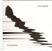 (EM419) Littlebow, Pi Magpie - 2013 DJ CD