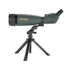 30-90X90 telescopio terrestre en ángulo Telescopio Monocular Hd Con Adaptador De Teléfono Impermeable