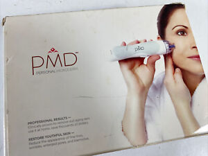 PMD Personal Microderm Pro Anti-Aging Microdermabrasion Skincare Tool