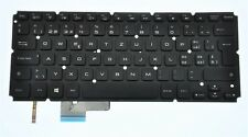 Genuine Dell XPS 15 L521x Ultrabook Swiss QWERTZ Backlit Keyboard HHCFX