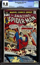 Amazing Spider-Man #152...CGC 9.8 NM/M...Shocker appearance
