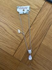 Mikey Costume Jewellery -  Necklace New