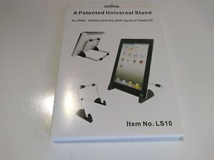 Tablet Stand (For Ipad, Galaxy)