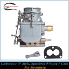Carburetor 97 Style, 9-super-7 Carb For Stromberg 91511655