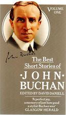 The Best Short Stories of John Buchan